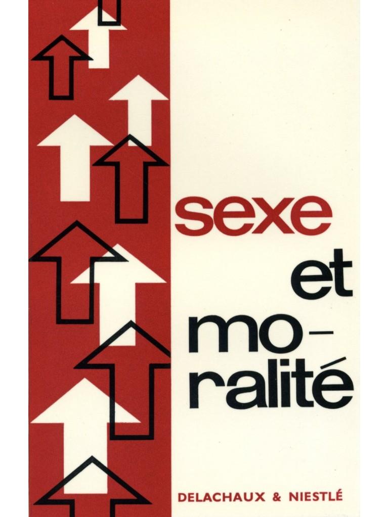 Sexe et moralité