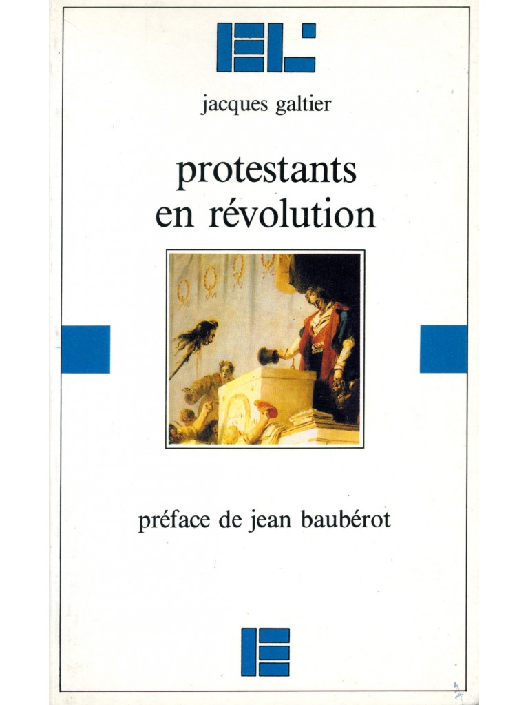 Protestants en révolution