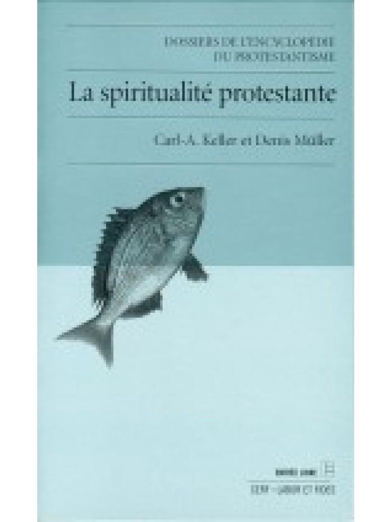 La spiritualité protestante