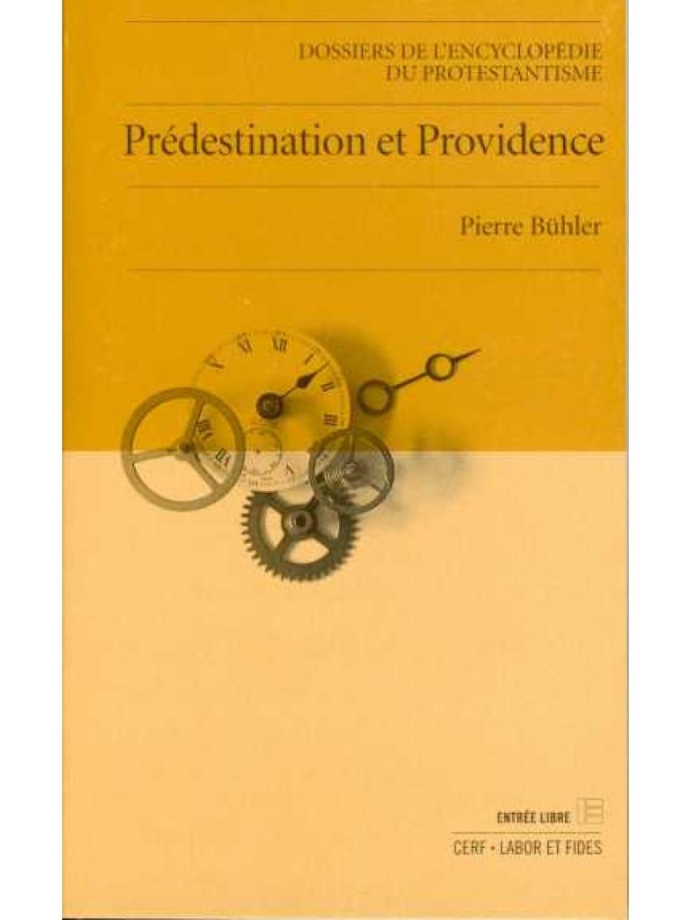 Prédestination et providence