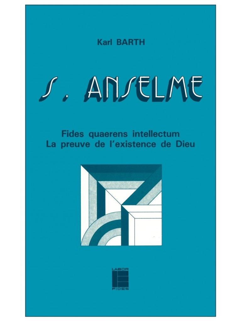 Saint Anselme
