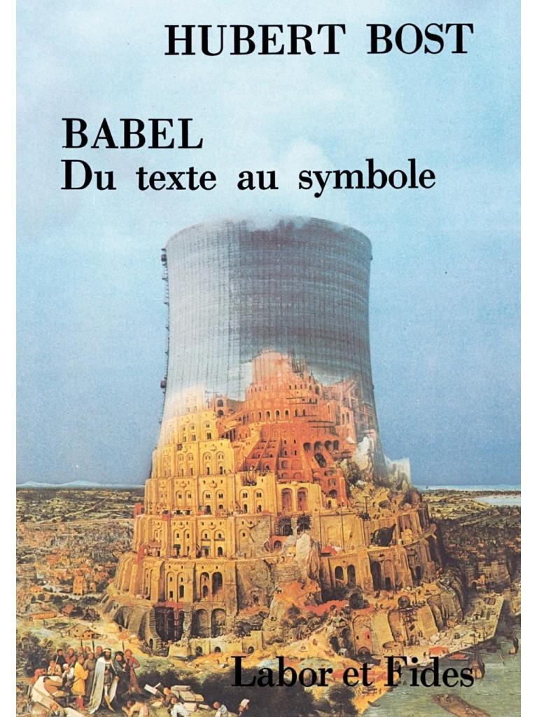 Babel – Titre imprimé à la demande