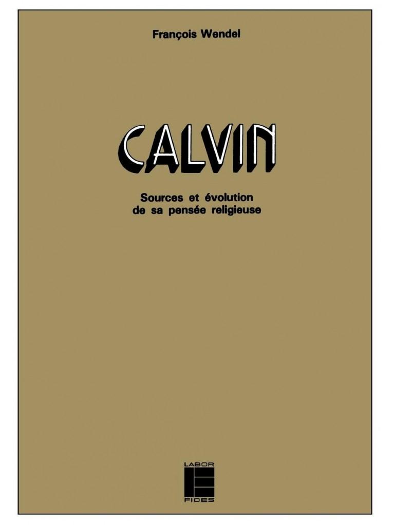 Calvin - Titre imprimé à la demande