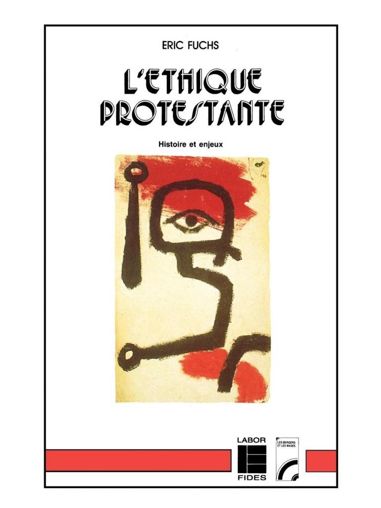 L'éthique protestante – Titre imprimé à la demande