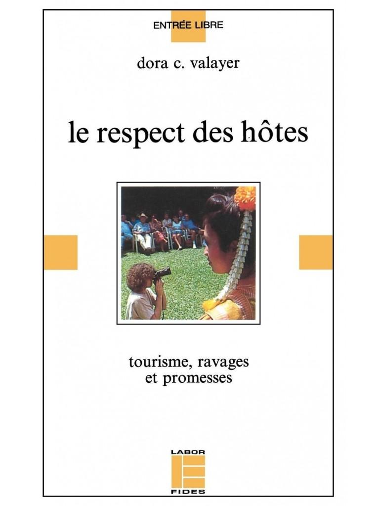 Le respect des hôtes – Titre imprimé à la demande