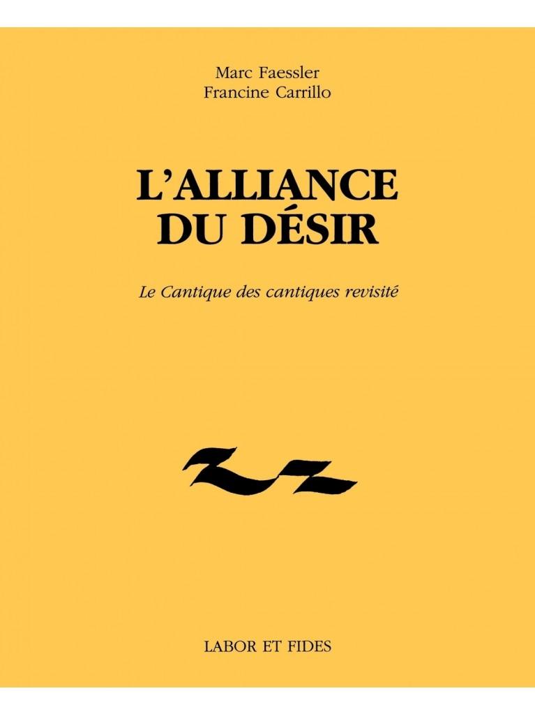 L'alliance du désir – Titre imprimé à la demande