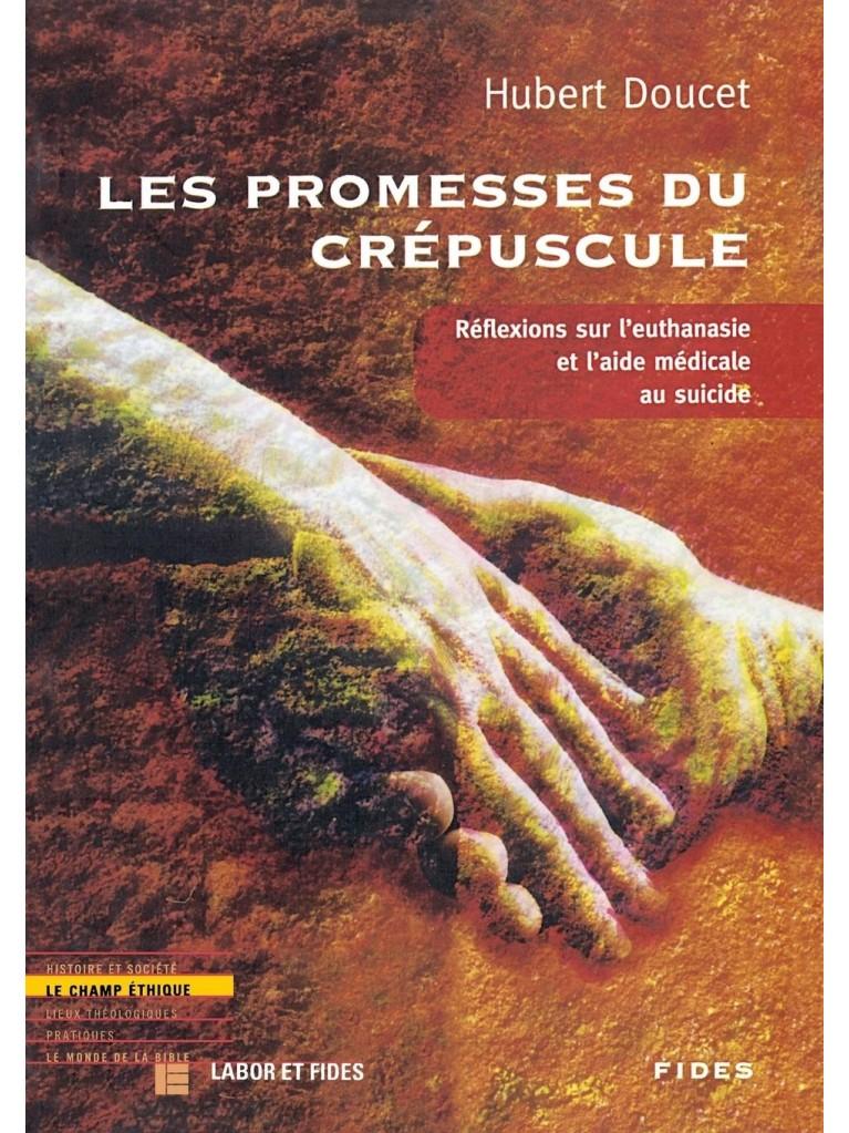 Les promesses du crépuscule - Titre imprimé à la demande