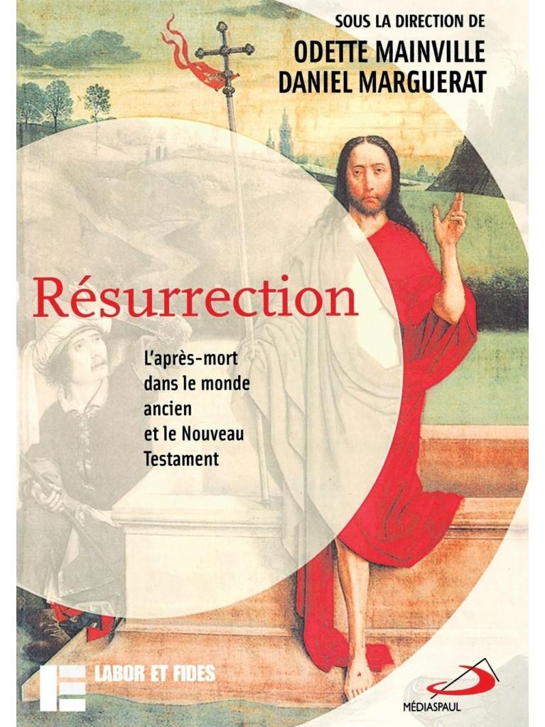 Résurrection – Titre imprimé à la demande