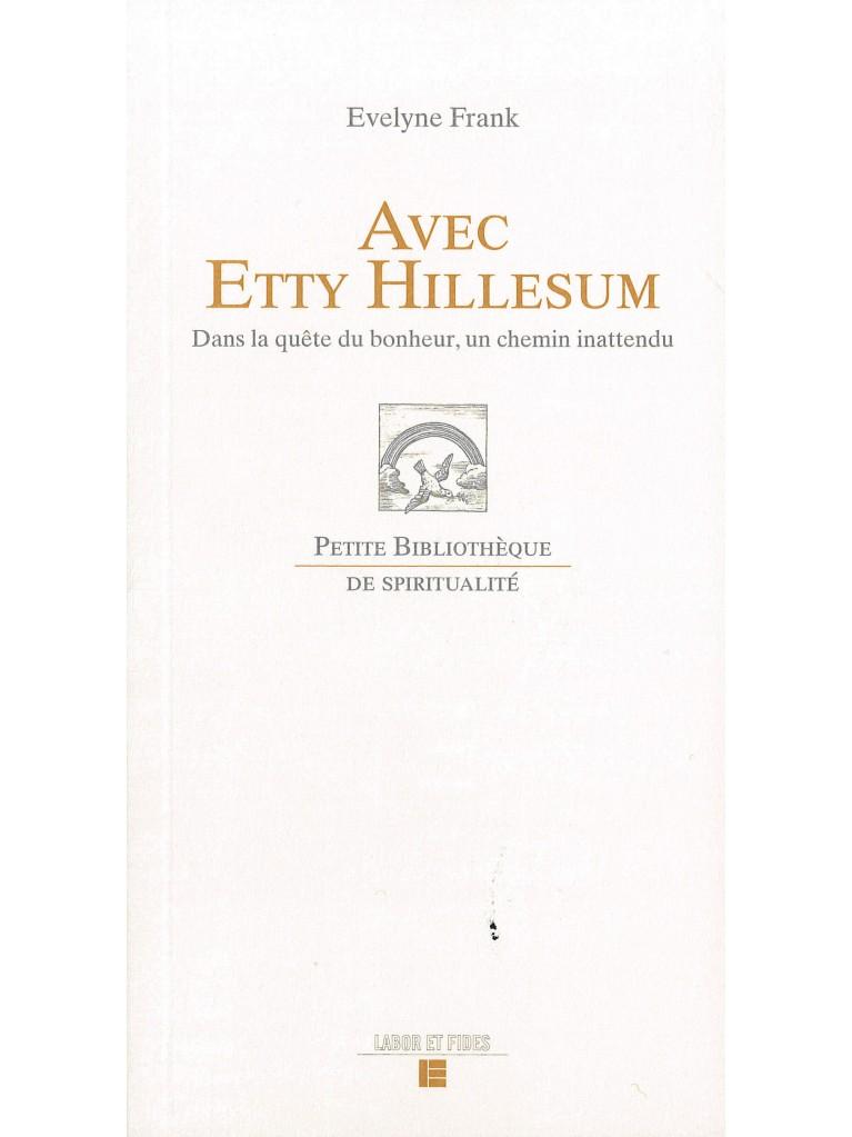 Avec Etty Hillesum