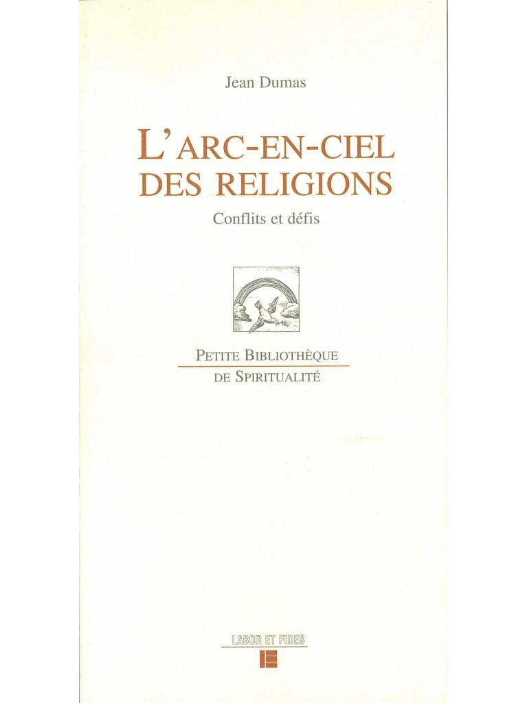 L'arc-en-ciel des religions