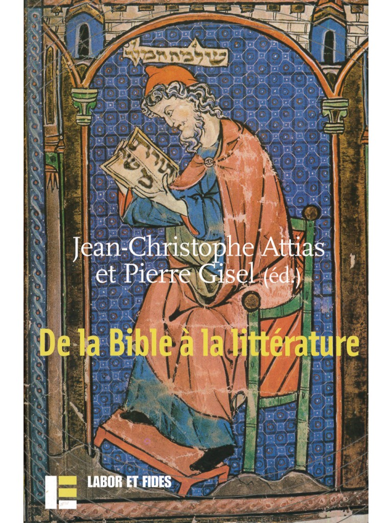 De la Bible à la littérature