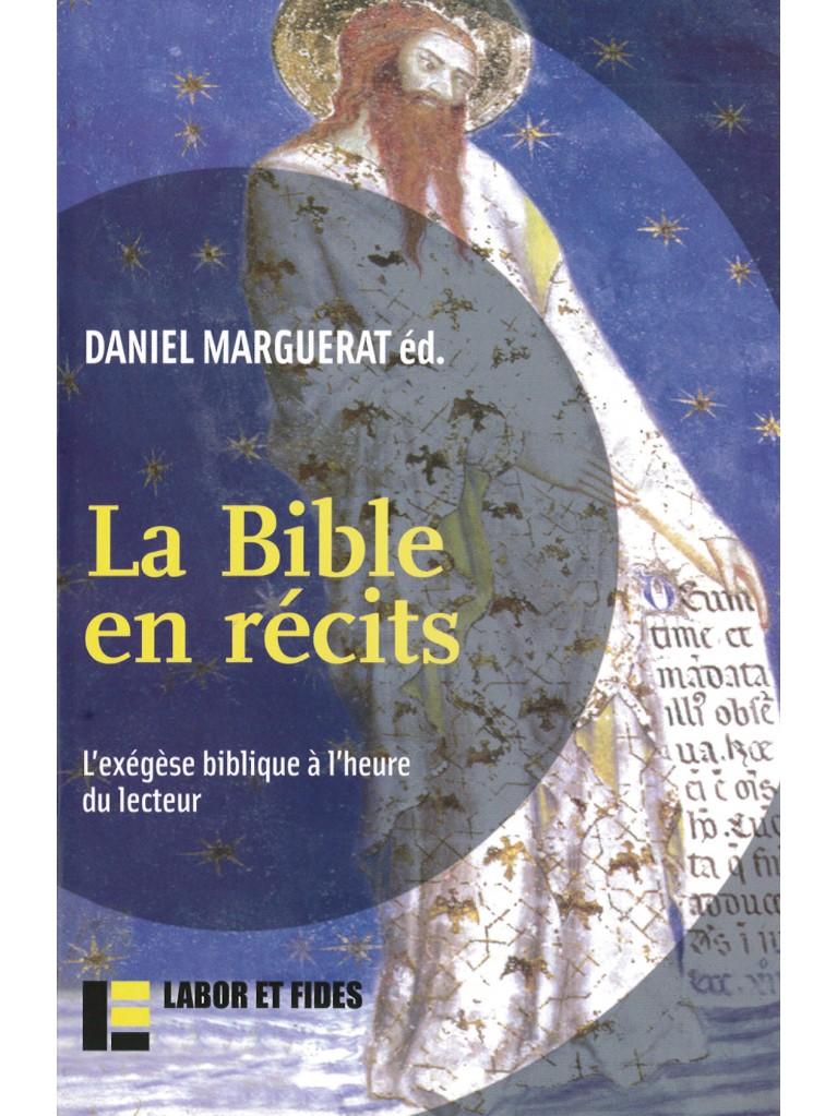 La Bible en récits