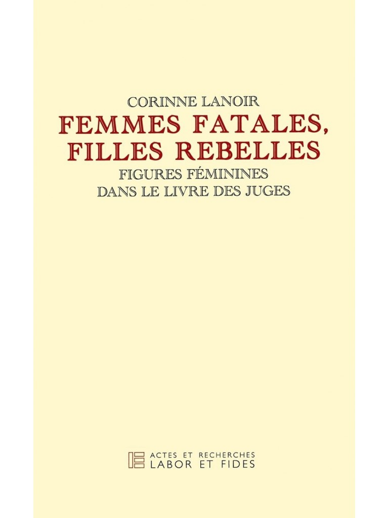 Femmes fatales, filles rebelles - Titre imprimé à la demande