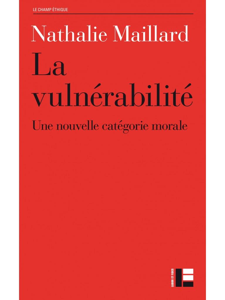 La vulnérabilité - Titre imprimé à la demande