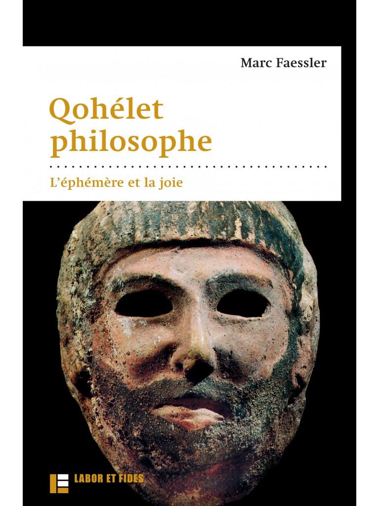 Qohélet philosophe - Titre imprimé à la demande