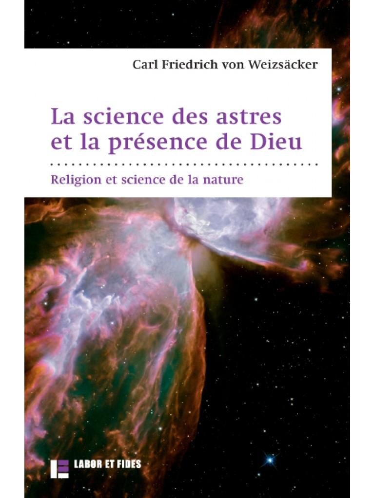 La science des astres et la présence de Dieu