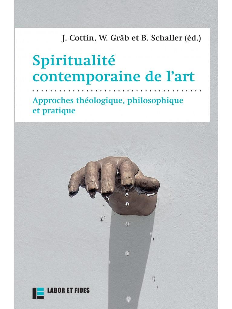 Spiritualité contemporaine de l'art