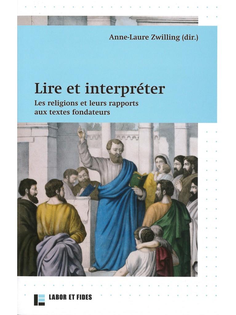 Lire et interpréter