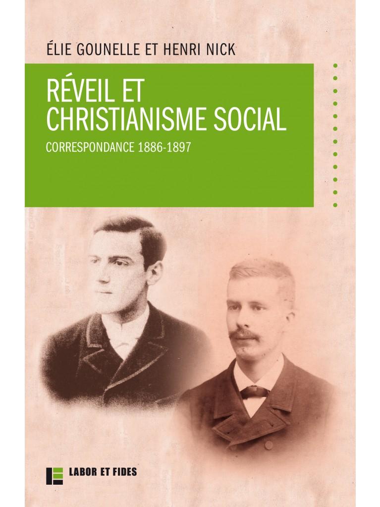 Réveil et Christianisme social