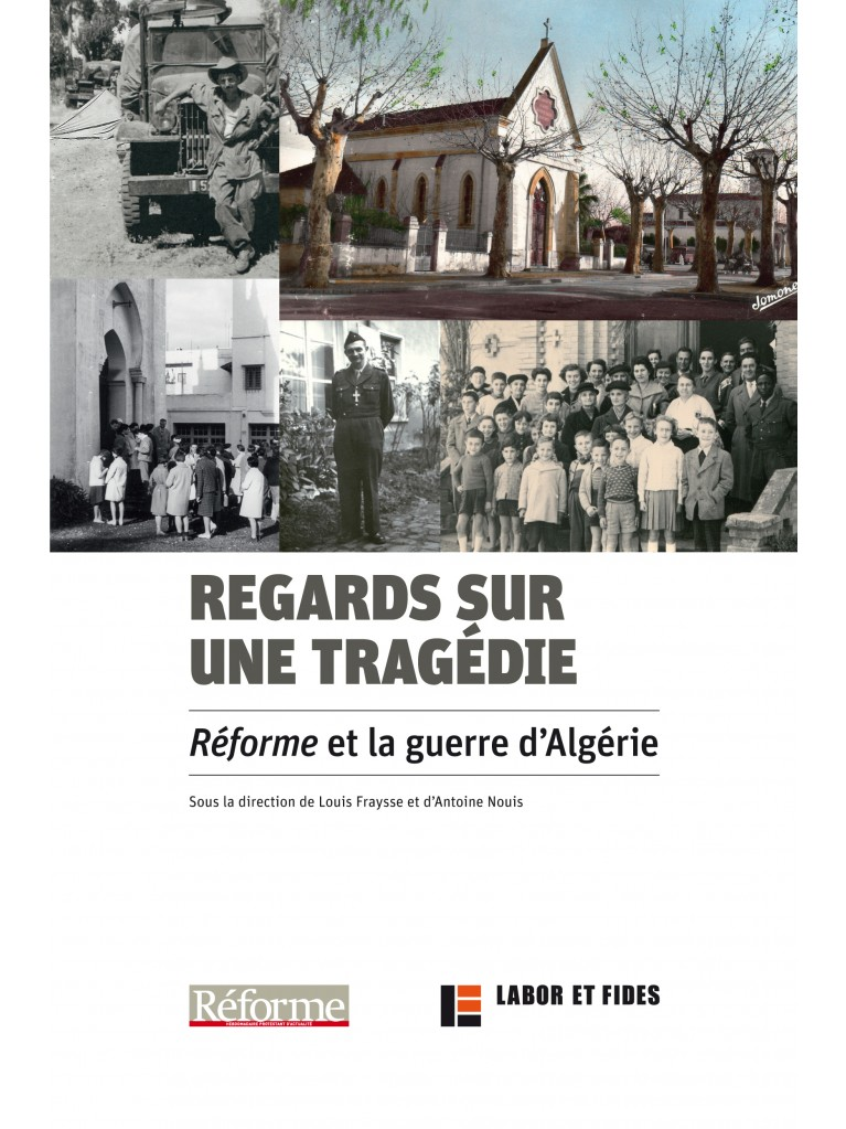 Regards sur une tragédie