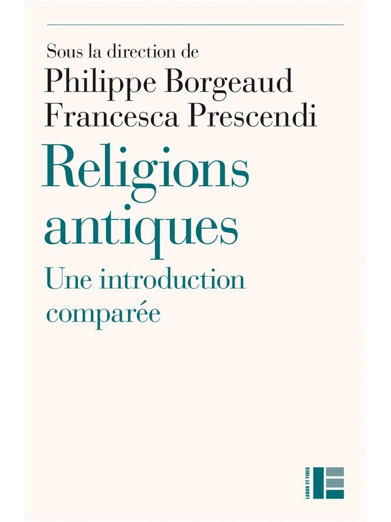 Religions antiques (2e édition)
