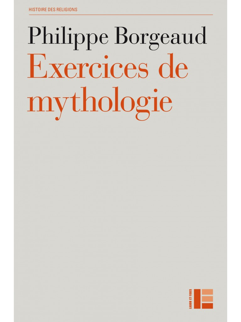 Exercices de mythologie