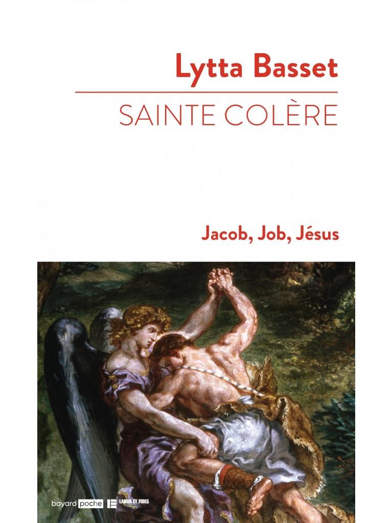 Sainte Colère (poche)