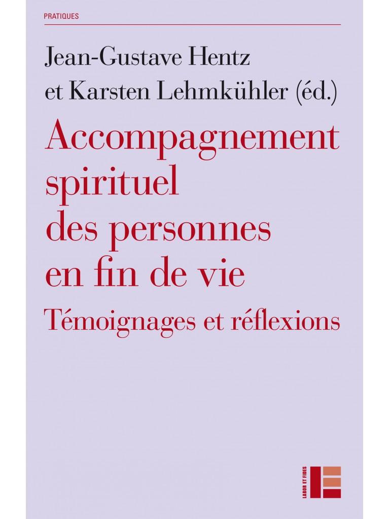 Accompagnement spirituel des personnes en fin de vie