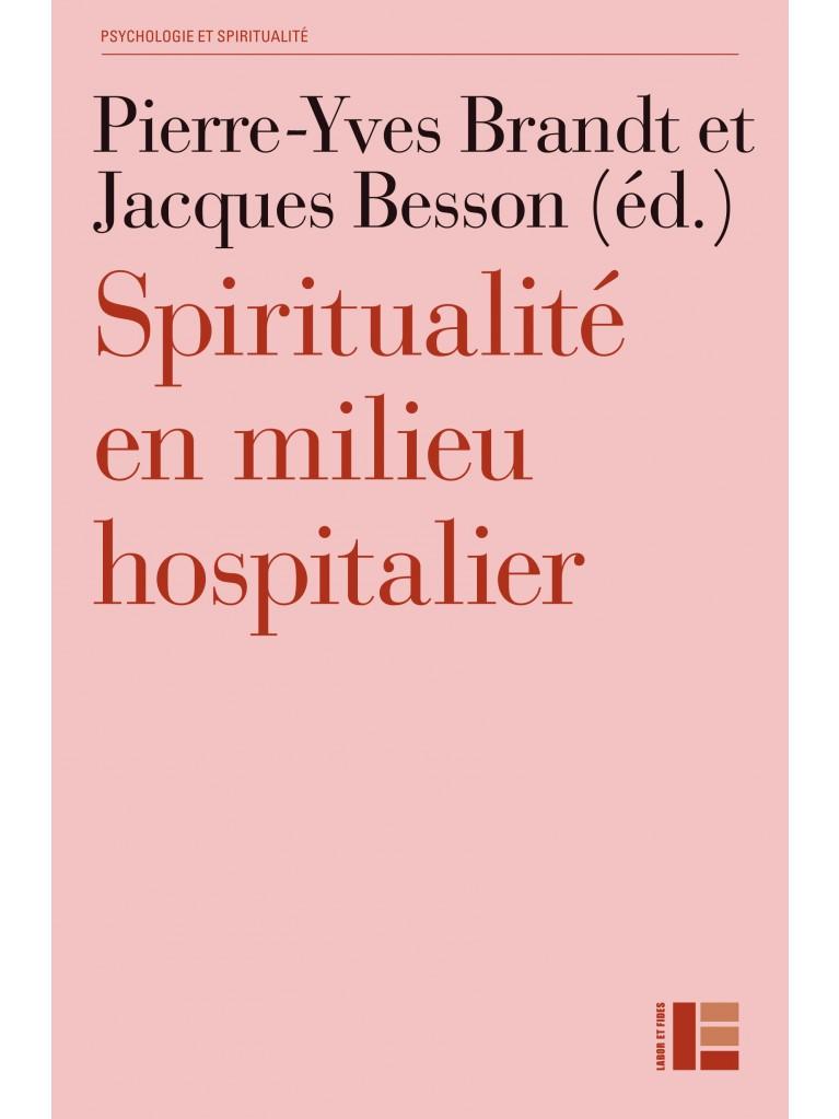 Spiritualité en milieu hospitalier