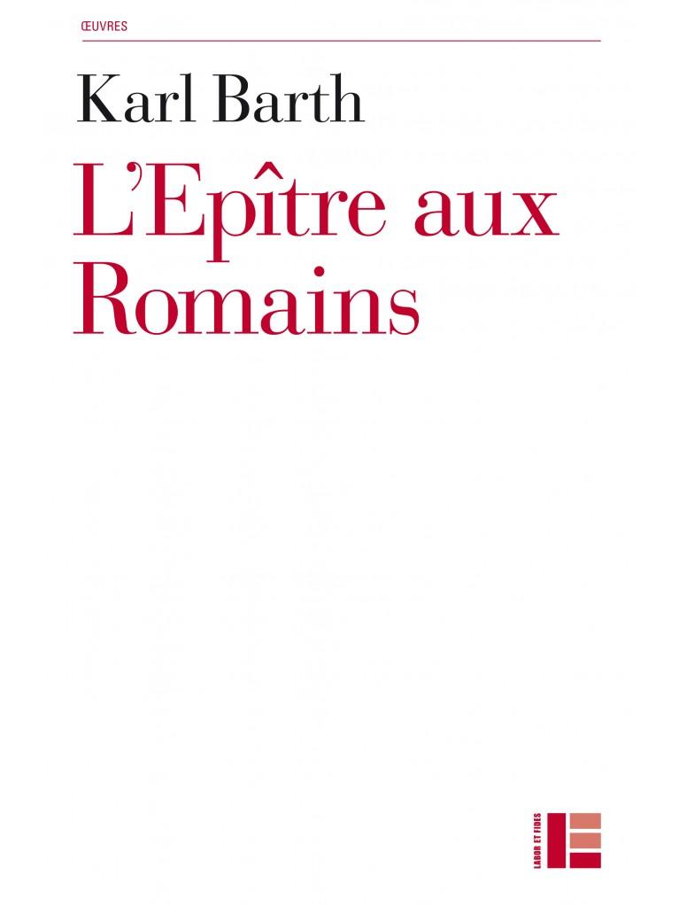 L'Epître aux Romains