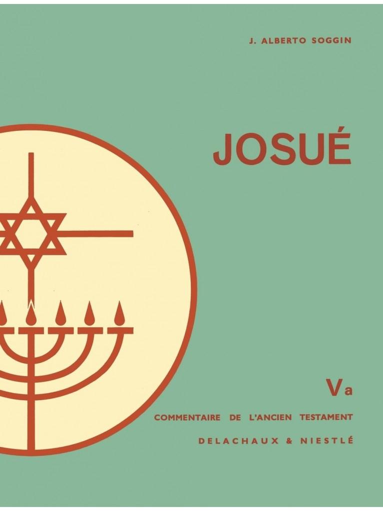 Josué – Titre imprimé à la demande