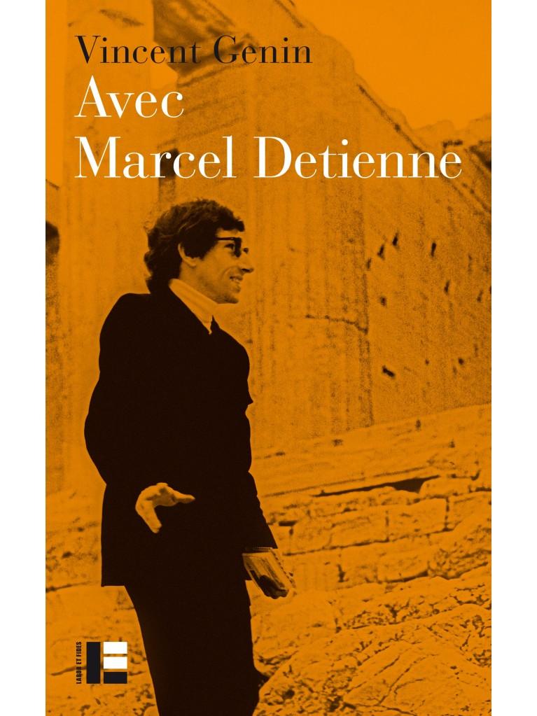 Avec Marcel Detienne