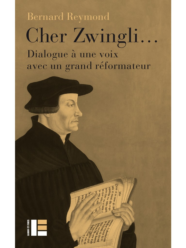 Cher Zwingli...