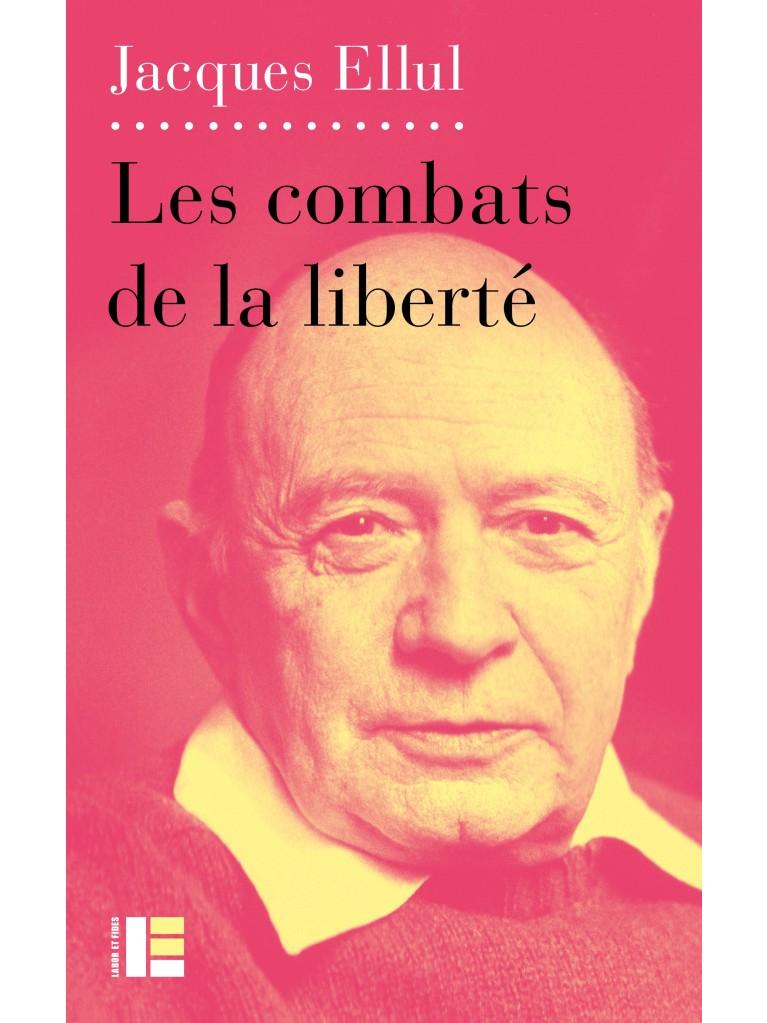 Les combats de la liberté
